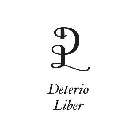 書籍部門「Deterio Liber」スタートのお知らせ